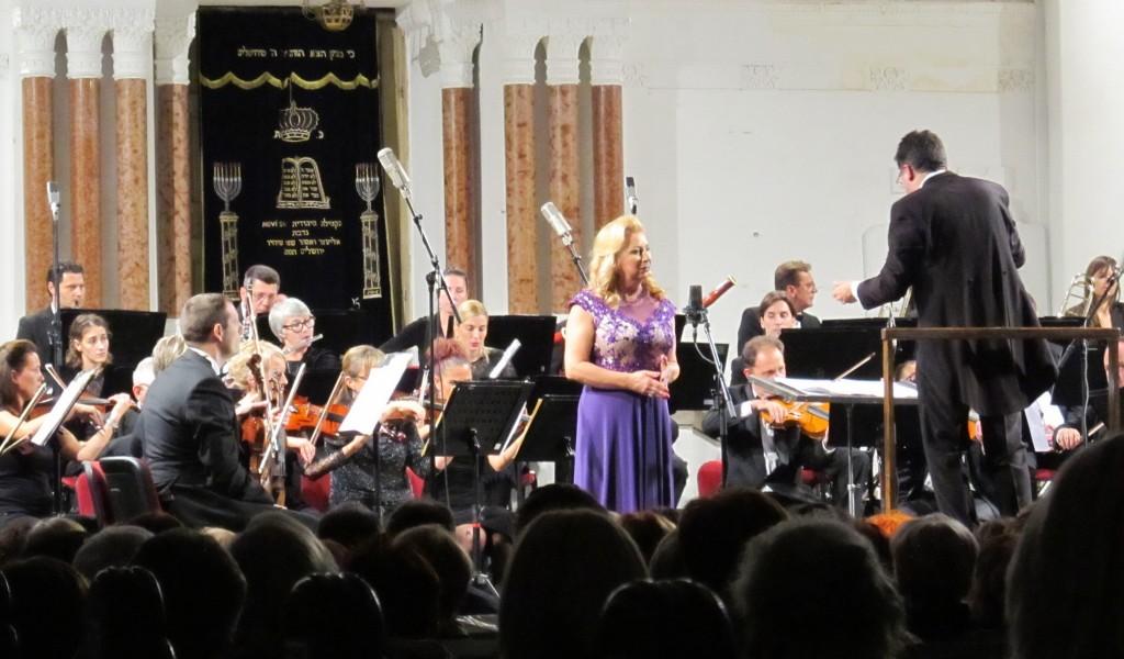 Гала оперски концерти Vissi d arte