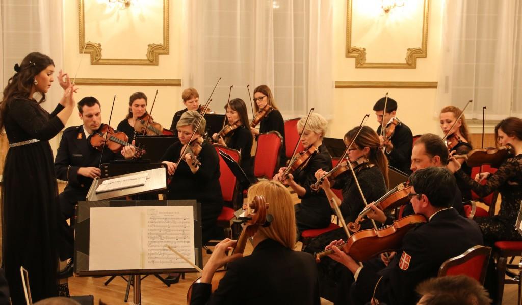 U čast srpskom Stradivariju