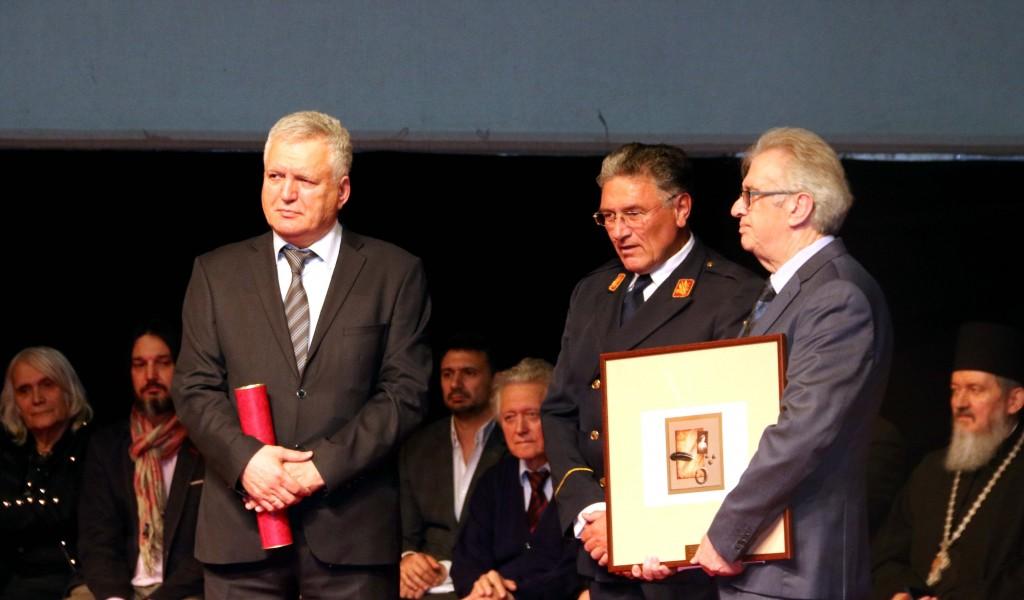 Маестро Медаковић један од добитника Златног беочуга