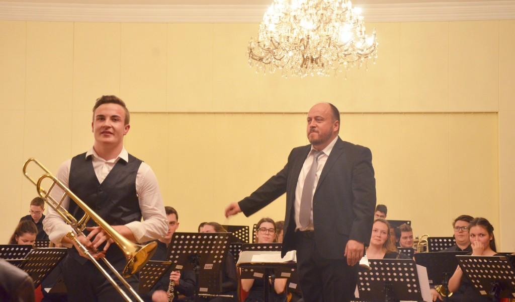 Članovi ljubljanskog Konzervatorijuma nastupili u Domu Vojske Srbije