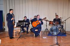 Гости Дечијег културног центра Ниш