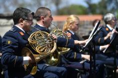Концерти поводом Дана Војске Србије
