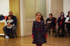 """Oдржана aудиција за концерт """"Наша деца 2019"""""""