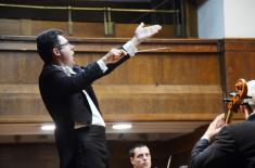 "Гала оперски концерти ""Vissi d'arte"""