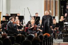 "Gala operski koncerti ""Vissi d'arte"""