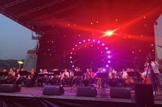 Видовдански концерт у Бањалуци
