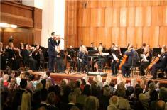 Kонцерт ансамбла Бинички у Коларчевој задужбини