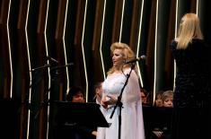 """Novogodišnji operski gala koncert Ansambla """"Binički"""""""