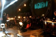 Ансамбл и Мањифико на Демофесту у Бања Луци