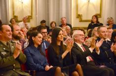 Музички омаж чувеним шпанским композиторима